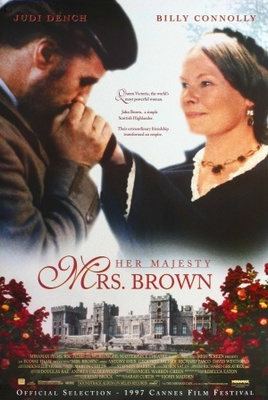 Mrs. Brown movie poster (1997) poster MOV_5fc2d8b2