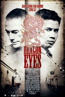 Dragon Eyes movie poster (2011) picture MOV_5fc49e78