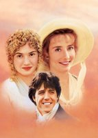 Sense and Sensibility movie poster (1995) picture MOV_5fc546cb