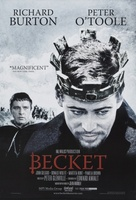 Becket movie poster (1964) picture MOV_5fc7647b