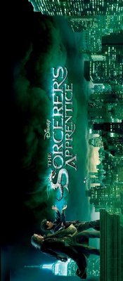 The Sorcerer's Apprentice movie poster (2010) poster MOV_5fc87dbd