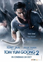 Tom yum goong 2 movie poster (2013) picture MOV_5fc8811f