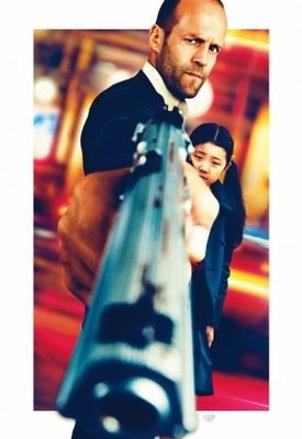 Safe movie poster (2011) poster MOV_5fc93471
