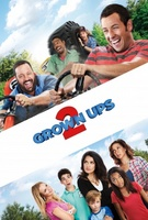 Grown Ups 2 movie poster (2013) picture MOV_5dc70c83