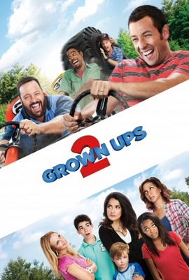 Grown Ups 2 movie poster (2013) poster MOV_5fcc10a6