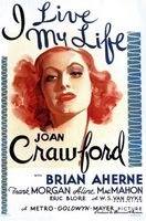 I Live My Life movie poster (1935) picture MOV_5fcc9016