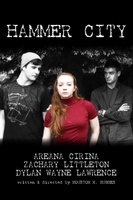 Hammer City movie poster (2011) picture MOV_5fccf7bb