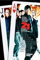21 movie poster (2008) picture MOV_ee9d5b5a
