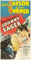 Johnny Eager movie poster (1942) picture MOV_5fcf3594