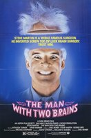 The Man with Two Brains movie poster (1983) picture MOV_5fd0c114