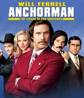 Anchorman: The Legend of Ron Burgundy movie poster (2004) picture MOV_b82dadbe