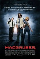 MacGruber movie poster (2010) picture MOV_5fd9d574