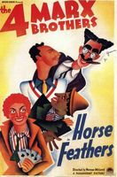 Horse Feathers movie poster (1932) picture MOV_5fdadbbb