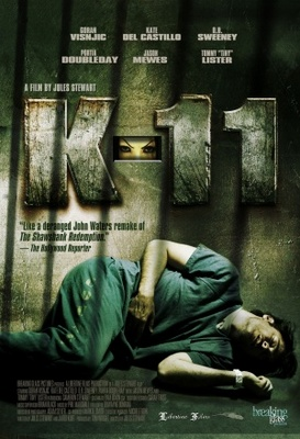 K-11 movie poster (2012) poster MOV_5fdf3aa0