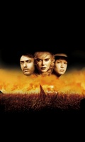 Cold Mountain movie poster (2003) picture MOV_5fe0bd68