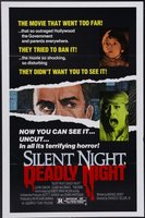 Silent Night, Deadly Night movie poster (1984) picture MOV_5fe11b37