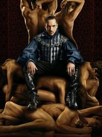 The Tudors movie poster (2007) picture MOV_5fe3ba0c