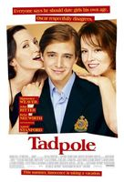 Tadpole movie poster (2002) picture MOV_5fe3d15b