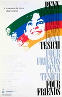 Four Friends movie poster (1981) picture MOV_5fe7fcd9