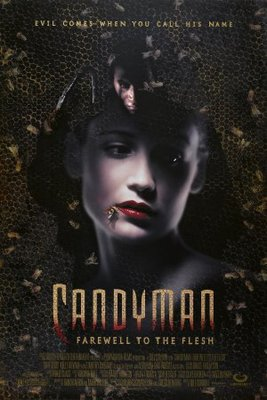 Candyman: Farewell to the Flesh movie poster (1995) poster MOV_5fe8e641