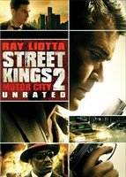 Street Kings: Motor City movie poster (2011) picture MOV_5fe9e68b
