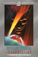 Star Trek: Insurrection movie poster (1998) picture MOV_5fefba1b