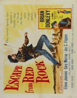 Escape from Red Rock movie poster (1957) picture MOV_5ff5ef54