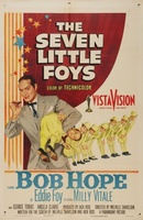 The Seven Little Foys movie poster (1955) picture MOV_5ff75994