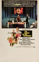 The Shoes of the Fisherman movie poster (1968) picture MOV_5ff7fad9