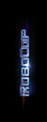 RoboCop movie poster (2014) poster MOV_5ff938eb
