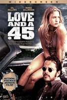 Love and a .45 movie poster (1994) picture MOV_5ffa1f58