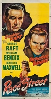 Race Street movie poster (1948) picture MOV_81962b3d