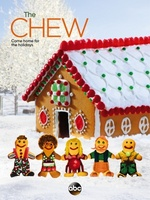 The Chew movie poster (2011) picture MOV_5ffb049a