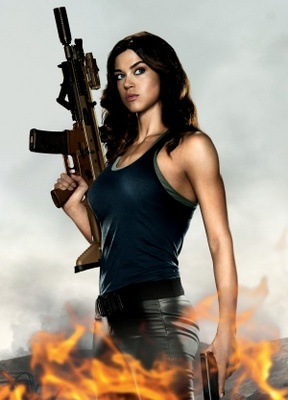 G.I. Joe 2: Retaliation movie poster (2012) poster MOV_5ffbee18