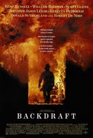 Backdraft movie poster (1991) picture MOV_5ffe7b95