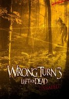 Wrong Turn 3 movie poster (2009) picture MOV_5ffedaec
