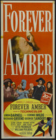 Forever Amber movie poster (1947) picture MOV_5hizzbau