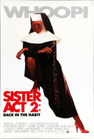 Sister Act 2: Back in the Habit movie poster (1993) picture MOV_5k1er3t7