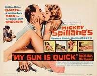 My Gun Is Quick movie poster (1957) picture MOV_5lxokd5z