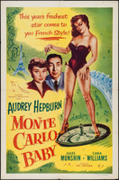 Monte Carlo Baby movie poster (1953) picture MOV_5qwtkbp2