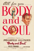 Body and Soul movie poster (1947) picture MOV_5u4cfu0s