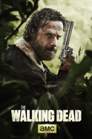 The Walking Dead movie poster (2010) picture MOV_5wjuvudg