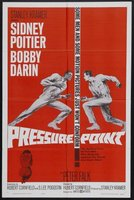 Pressure Point movie poster (1962) picture MOV_600334c9
