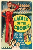 Ladies of the Chorus movie poster (1948) picture MOV_6003cb0e