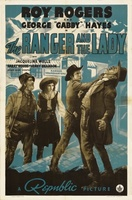 The Ranger and the Lady movie poster (1940) picture MOV_6004eed8