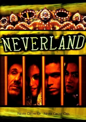 Neverland movie poster (2003) poster MOV_60074461