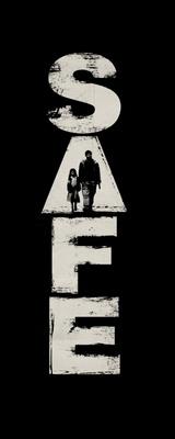 Safe movie poster (2011) poster MOV_601153e9