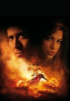 Ghost Rider movie poster (2007) picture MOV_60140be9