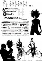 Medicine for Melancholy movie poster (2008) picture MOV_6015930a
