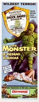 The Monster of Piedras Blancas movie poster (1959) picture MOV_60179d03